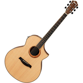 Ibanez AEW21VK Electro-Acoustic Guitar, Natural