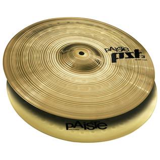 Paiste PST 3 13'' Hi-Hat Cymbals