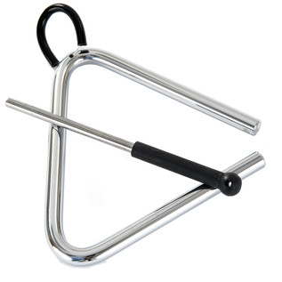 Percussion Plus Triangle, 15cm (6 inch)