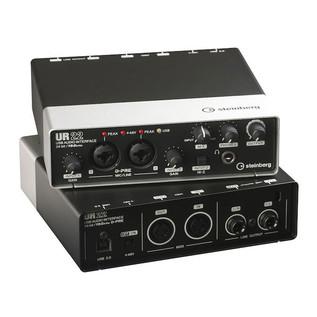 UR22 USB Audio Interface