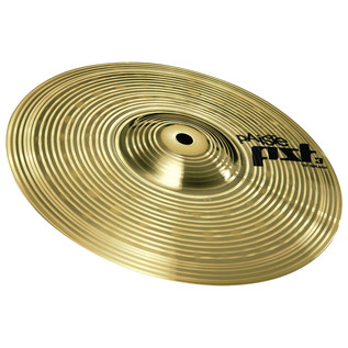 Paiste PST 3 10/18 Effects Cymbal Pack