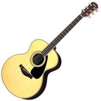 Yamaha LJ6H Solid Top Jumbo AcousticNA