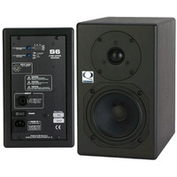 Quested S6R Active Studio Monitors (Pair)