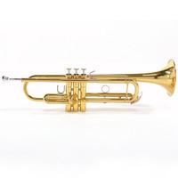 Yamaha YTR6335 Bb Professional Trumpet