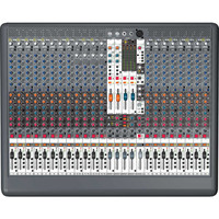 Behringer Xenyx XL2400 24 Channel Mixer