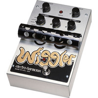 Electro Harmonix Wiggler Guitar Effects Pedal