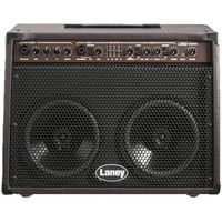 Laney LA65D Acoustic Guitar Combo Amplifier