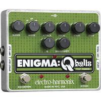 Electro Harmonix Enigma Q-Balls Bass Guitar Effects Pedal
