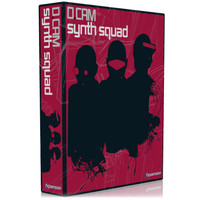 FXpansion D-CAM Synth Squad