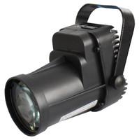 Acme 3w LED Pinspot Black