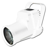 Acme 3w LED Pinspot White