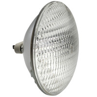 Prolight Par 56 Wide Flood 240V 300W Lamp