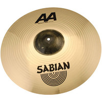 Sabian AA Series Metal-X Ride 20