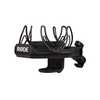 Rode SMR Shock Mount with Rycote Lyre Suspension