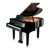 Yamaha G Series GB1K Grand Piano Black Polyester