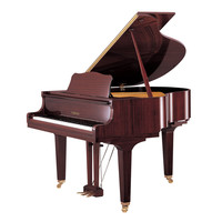 Yamaha G Series GB1K Grand Piano Mahogany Polyester