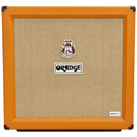 Orange Crush PRO 4 x 12 Closed Back Compact Cabinet