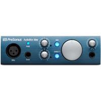 PreSonus AudioBox iOne iPad/USB Audio Interface