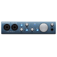 Presonus AudioBox iTwo iPad/USB Audio Interface