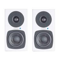 Fostex PM03-D Active Studio Monitors White