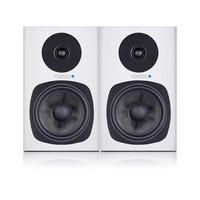 Fostex PM05-D Active Studio Monitors White