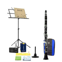 Buffet B12 Student Bb Clarinet Players Pack