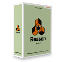 Propellerhead Reason 8.3 EDU 5 User  Network Multi-license Upgrade