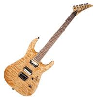 Jackson DK2QHT Pro Series Dinky Electric Guitar Natural