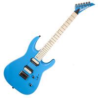 Jackson DK2MHT Pro Series Dinky Electric Guitar Blue Glow