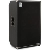 Ampeg SVT-610HLF 6 x 10 Speaker Cabinet CL