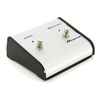 Ampeg GVT-FS2 Footswitch