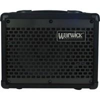 Warwick 10W BC10 Bass Combo Amp Black