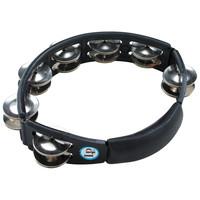 LP Cyclops Tambourine Hand Held - Black