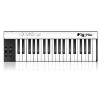 IK Multimedia iRig Keys Pro for iOS PC and Mac