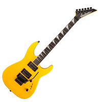 Jackson X Series Soloist SLX Electric Guitar Taxi Cab Yellow