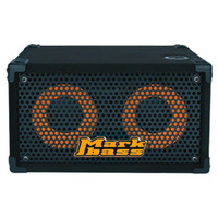Markbass Traveler 102P Bass Cabinet 4 Ohm - Nearly New