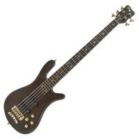 Warwick Streamer Stage II 5-String Bass Nirvana Black OFC