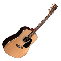 Sigma DR-1ST Acoustic Guitar Natural