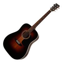 Sigma DR-1ST Acoustic Guitar Sunburst