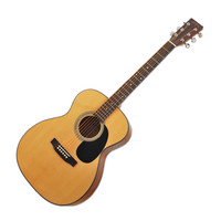 Sigma 000M-18 Acoustic Guitar Natural