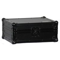 Gator Tour Case For 12 Inch DJ Mixers Black