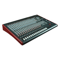 Allen and Heath Zed-R16 16 Channel Firewire Recording Mixer