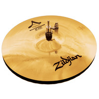 Zildjian A Custom 13  Mastersound Hi-Hat Cymbals Pair
