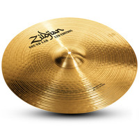 Zildjian Sound Lab Project 391 21 Ride Limited Edition Cymbal
