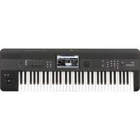 Korg KROME-61 61 Key Music Workstation