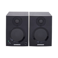 Samson MediaOne 4A Bluetooth Multimedia Active Studio Monitors (Pair)