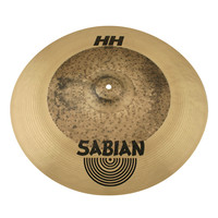 Sabian HH 20 Duo Ride Cymbal Brilliant Finish