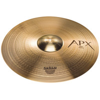 Sabian APX 20 Medium Ride Cymbal