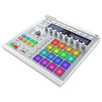 Native Instruments Maschine MK2 White - Nearly New
