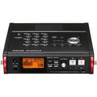 Tascam DR-680MK II Portable Multichannel Recorder
